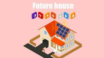 บ้านแห่งอนาคตของแต่ละคนหน้าตายังไง