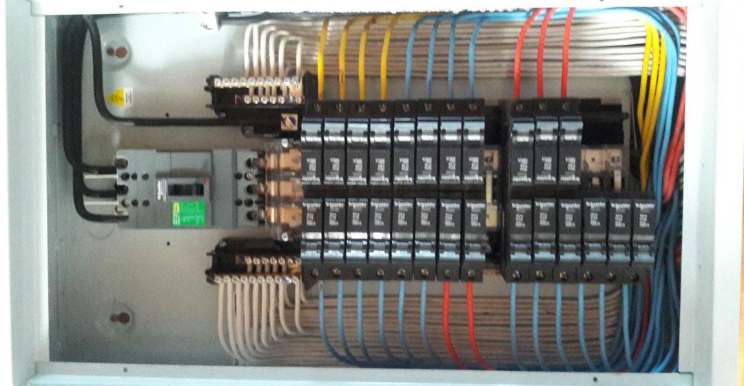 ระบบไฟฟ้าในบ้าน #13