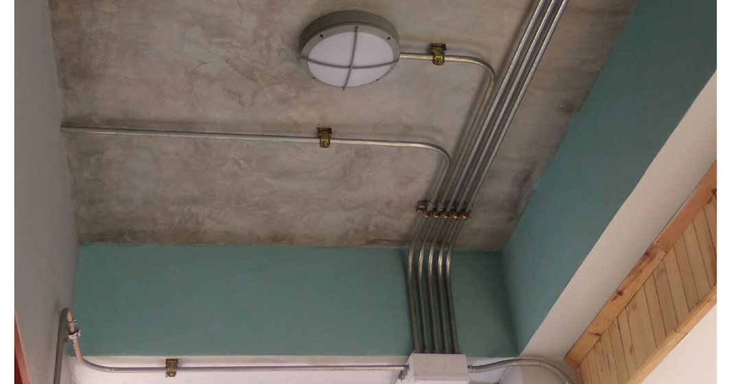 ระบบไฟฟ้าในบ้าน #9